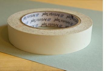 Artist tape