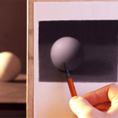 Sphere drawing tutorial