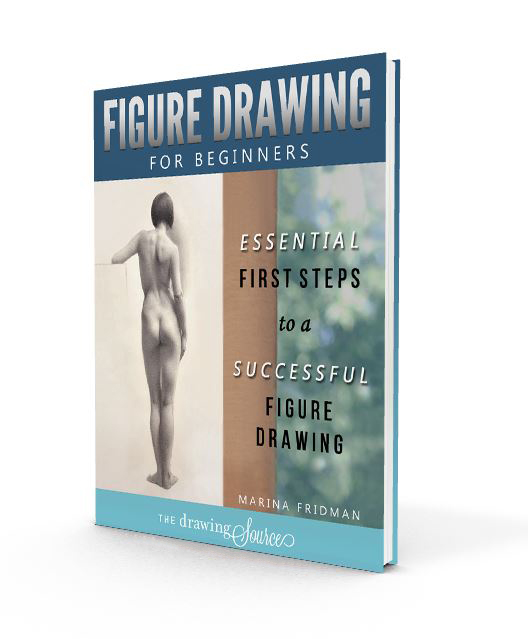 Introduction to Figure Drawing E-Book