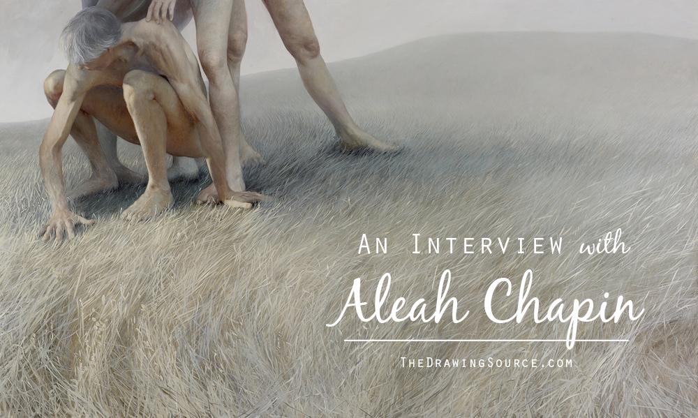 Aleah Chapin