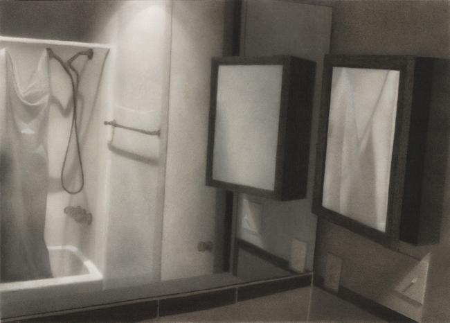 Drawing by Marina Fridman