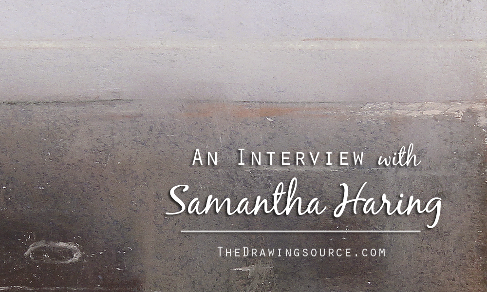 Samantha Haring Interview