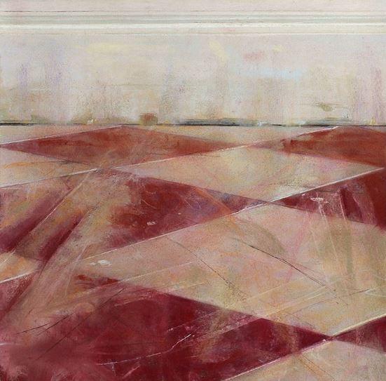 Pastel painting by Samantha Haring