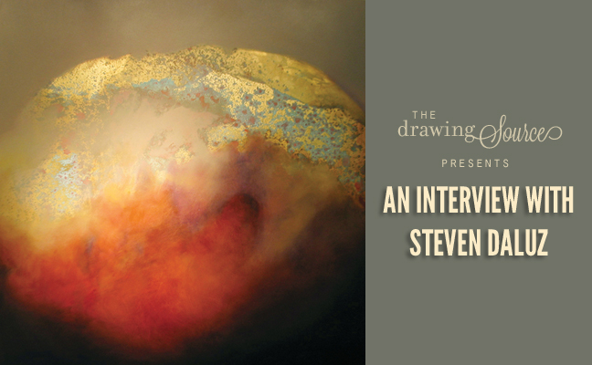 Interview with Steven DaLuz