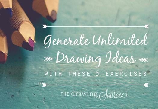 Drawing ideas