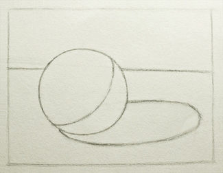 Open Book Line Drawing Sphere Drawing Tutoria...