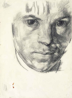 100 Self-Portrait Drawings from 1484 to Today