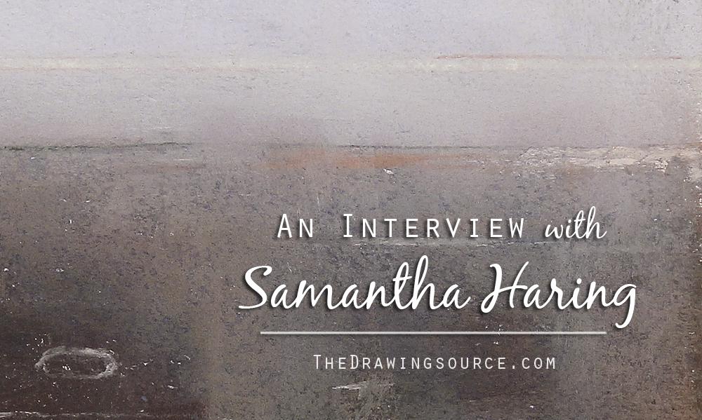 Samantha Haring Interview