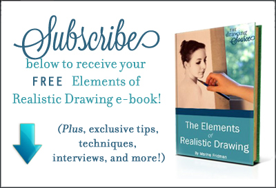 Free realistic drawing ebook