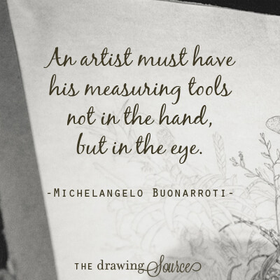Best Quotes For Drawing Artist Quotesmachine